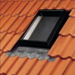 Покривен прозорец VLT 025 1000 45/55 см. – авариен изход (Velux)