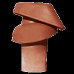 Отдушник Тондах Комплект Медитеран – Теракота Антик