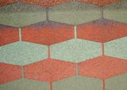 Битумни керемиди триъгълни