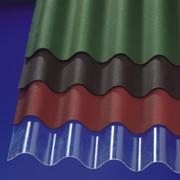 Покривен лист 2/0.93 м. вълнообразен