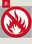Керемидите БРАМАК са устойчиви на пожар