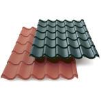 Керемида метална – различни цветове (ROOF COMPANY)
